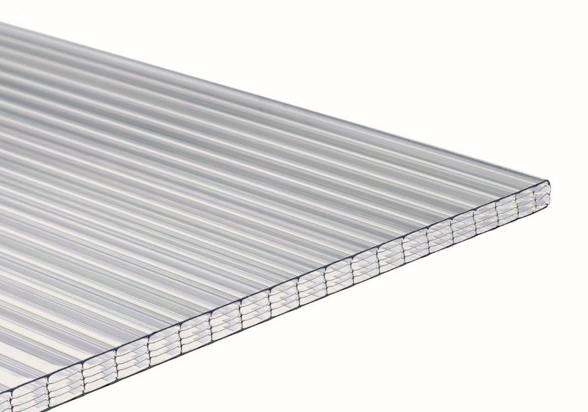 Placa policarbonato celular 16mm ONDUCLAIR PC Celular