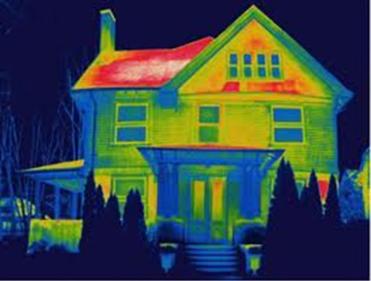 Portada Conceptos básicos aislamiento térmico de cubierta y tejado