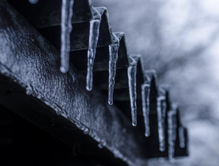 Cómo proteger tu tejado frente al invierno