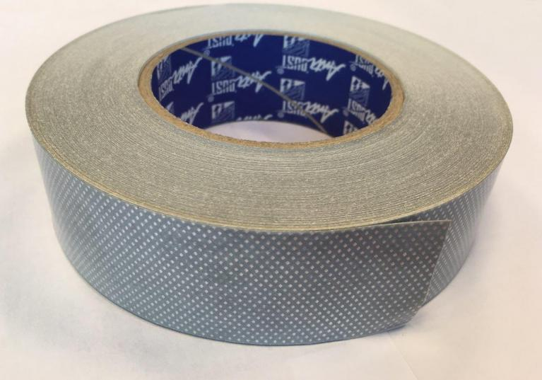 Cinta lisa placa policarbonato celular ONDUCLAIR PC CELULAR - detalle rollo cinta lisa